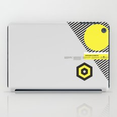 Impossible Symmetry - By iPad Case