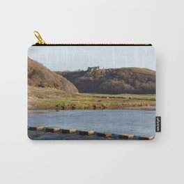 Pennard Castle Gower Carry-All Pouch