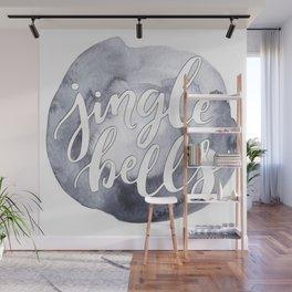 Jingle Hells Wall Mural