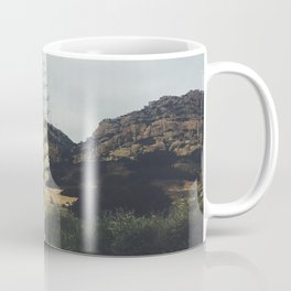 staanding taall Coffee Mug
