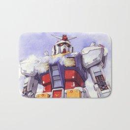 Gundam RX-78-2 Bath Mat
