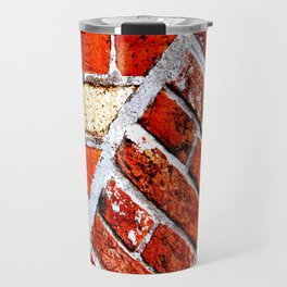 Tectonic Bricks Travel Mug