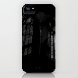 Stained-glass iPhone Case