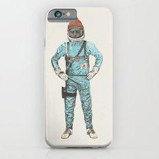 Zissou In Space Slim Case iPhone 6