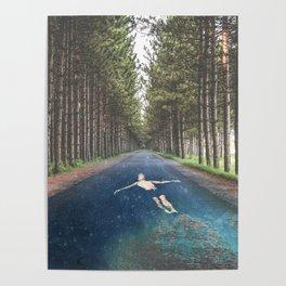 FORREST RIVER Poster