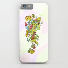 Color my world Slim Case iPhone 6s