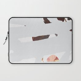 Abstract Spring Laptop Sleeve