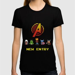 A New Entry T-shirt
