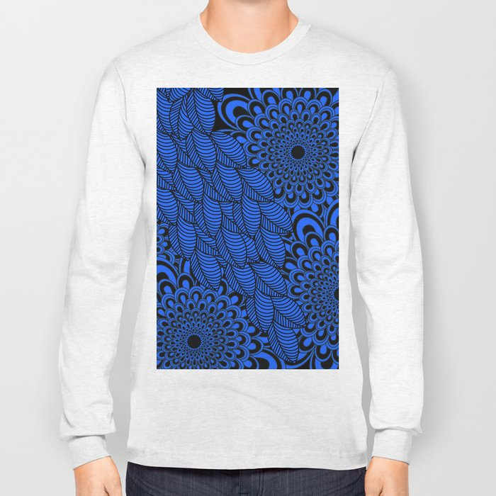 Pattern C 3 Long Sleeve T-shirt