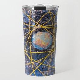 Earths Energy Travel Mug