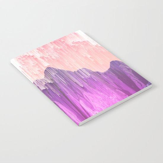 Newborn Star Notebook