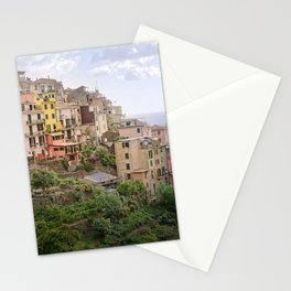 Holiday in Italy, Positano Photography  Stationery Cards