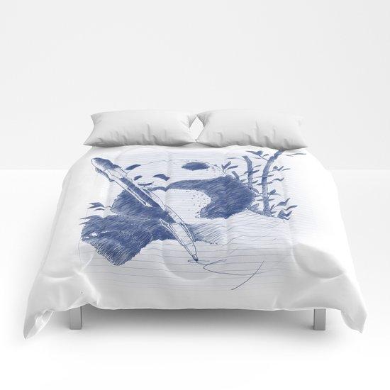 Selfpreservation Comforters