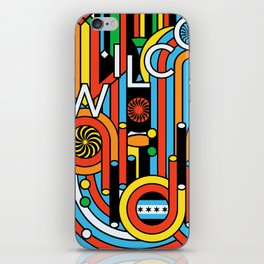 wilco best tour 2019 maupulang iPhone Skin