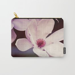 Magnolia in Bloom, 2 Carry-All Pouch