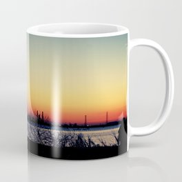 Venice Sunset Coffee Mug