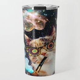 High Cat Travel Mug