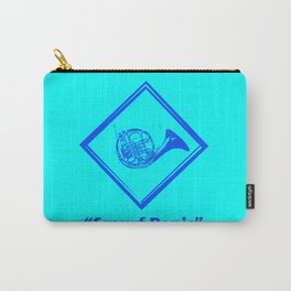 """""""Smurf Penis"""" Carry-All Pouch"""