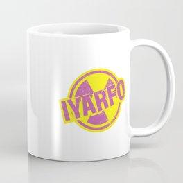 IYARFO Magenta Coffee Mug
