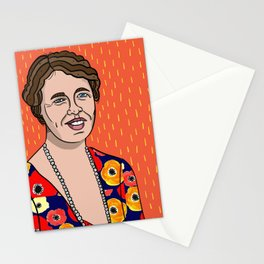 Eleanor Roosevelt Stationery Cards