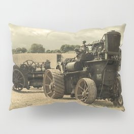 Salty and Sally Pillow Sham