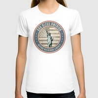 religious T-shirts featuring Defend Religious Liberty by politics