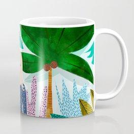 Safari #society6 #decor #buyart Coffee Mug