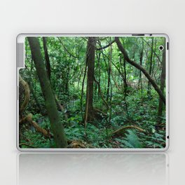 Tropical Stream Laptop & iPad Skin