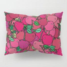 Cherry Mix Pillow Sham