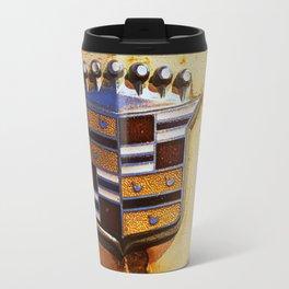 Cadillac Deville Emblem Travel Mug
