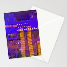 Atlante 20•5•16 / Stairs Between Phases Stationery Cards