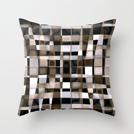 Mizuumi Throw Pillow