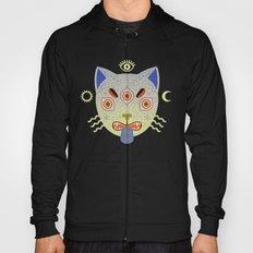 Mystic Cat Hoody