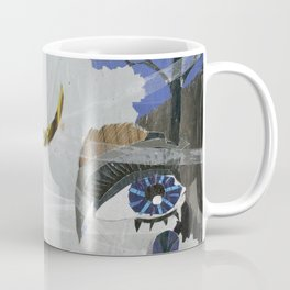 Escalation Coffee Mug