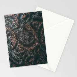 Augmented Furball Stationery Cards