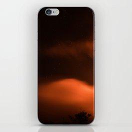 Volcanos National Park 8 iPhone Skin