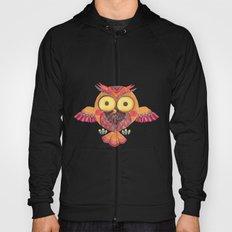 The Outstanding Owl Hoody