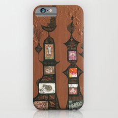 I Love You, Hundertwasser #5 Slim Case iPhone 6s
