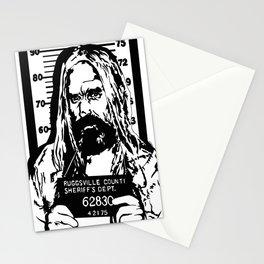 Otis Devil's Rejects Stationery Cards