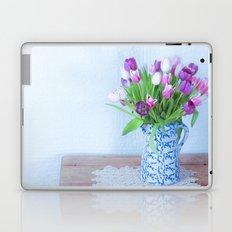 Exhilaration of Spring Laptop & iPad Skin