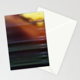 Sensitive to Light Stationery Cards