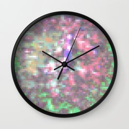 Level 5 Wall Clock