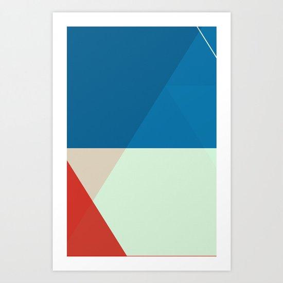 ‡ TT ‡ Art Print