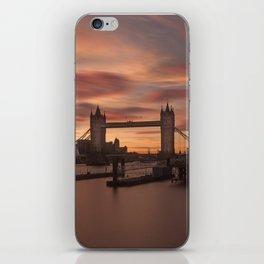 Tower Bridge London iPhone Skin