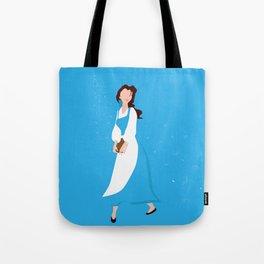 I Want Adventure Tote Bag