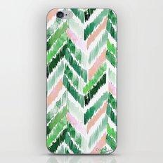 Tropical Vibrations iPhone & iPod Skin
