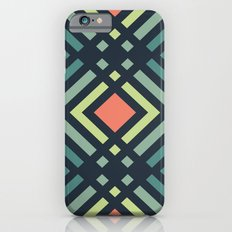 pattern series 129 iPhone 6s Slim Case
