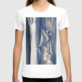 Roll paper 5 T-shirt