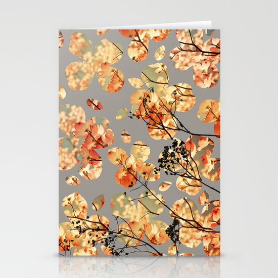 Dogwood Quilt Stationery Cards