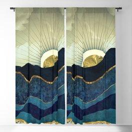 Post Eclipse Blackout Curtain